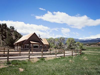 Photo for Relaxing Ranch Stay at Capitol Reef National Park