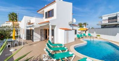 Photo for 102582 -  Villa in Albufeira