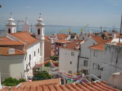 Photo for Alfama Hill - great view