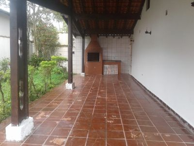 Photo for 3BR House Vacation Rental in Balneario Flórida, SP