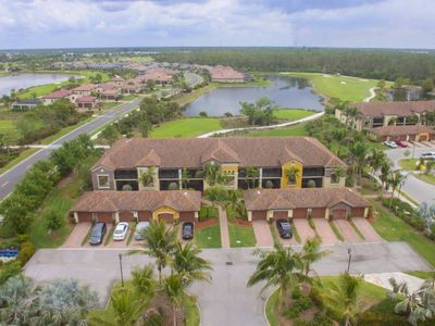 Photo for **Wonderful Second Floor Walk Up Condo with Social Membership to Treviso Bay!**