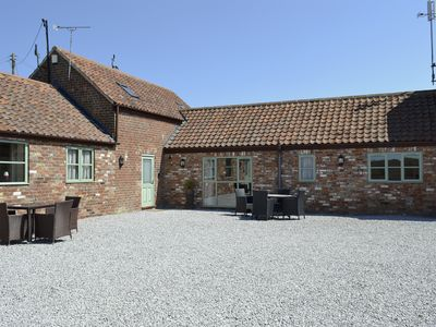 Photo for 2 bedroom accommodation in Bempton, near Bridlington