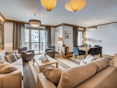 Photo for Carré Blanc 251: 4 rooms with contemporary atmosphere