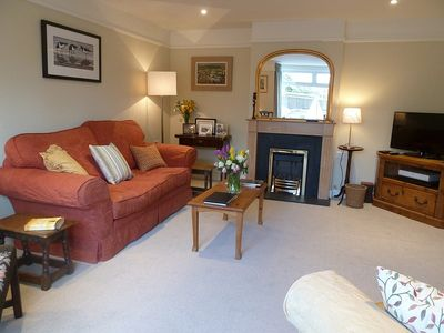 Photo for Wonderfully Equipped 2 Bedroom Apartment In Central Aldeburgh, Suffolk, England