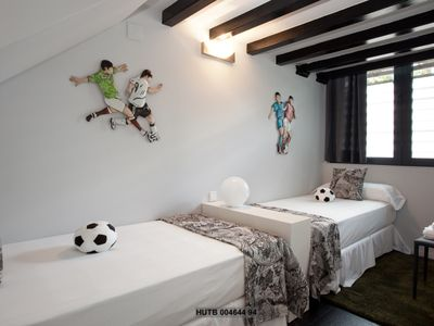 Photo for 015. Futbol 3 Apartment
