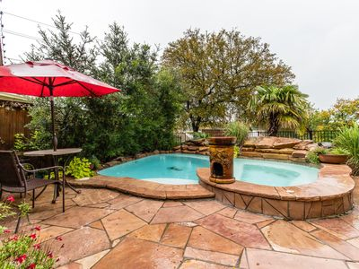 Photo for Relaxing Home Pool, Golf Course Perfect for stay
