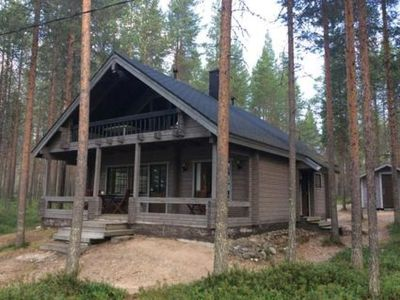 Photo for Vacation home Kitkaranta in Kuusamo - 6 persons, 2 bedrooms