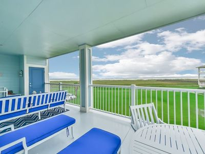 Photo for Beachfront Condo at Pointe West w/Amazing Views & Access to Beach Club