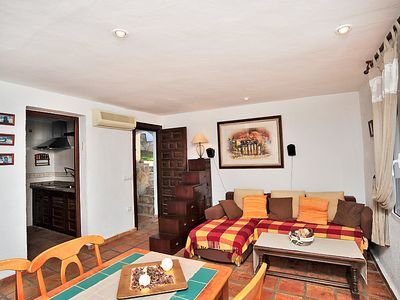 Photo for Vacation home Toscacasita in Jávea/Xàbia - 4 persons, 2 bedrooms
