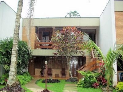 Photo for 3 Bedrooms Foot on Sand in Ubatuba - 1 suite