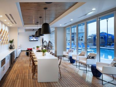 Photo for 1BD/1BATH NEW LUXURY LIVING IN THE HEART OF GULCH