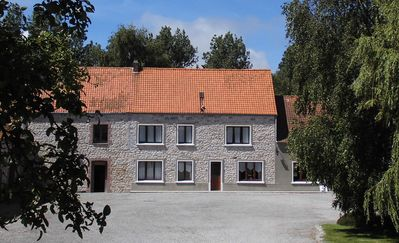 Photo for 1BR Farmhouse Vacation Rental in Wissant, Hauts-de-France