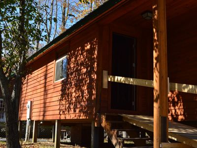 Photo for River Retreat Cabins - Bunkhouse