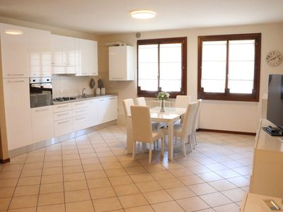 Photo for WELCOME. Apartment in Valpolicella. New!