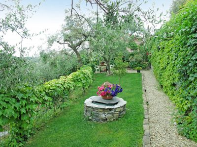 Photo for Vacation home Villa Paradiso (DOL192) in Dolcedo - 10 persons, 3 bedrooms