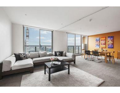 Photo for Oversized apartment above the Melbourne CBD