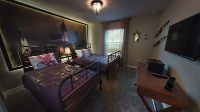 Photo for Incredible house w/ themed bedrooms  LBL828