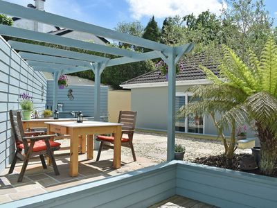 Photo for 1 bedroom accommodation in St Austell