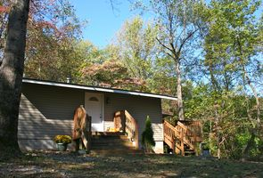 Photo for 1BR Guest House Vacation Rental in Cobden, Illinois