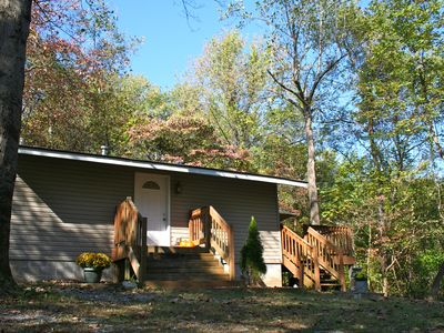 Southern Illinois Private Cottage