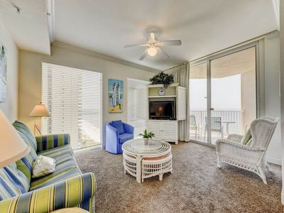 Photo for Tidewater 1218 - Don't miss your spring vacation. Book now!