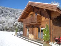 Perfect Chalet - Fantastic Location