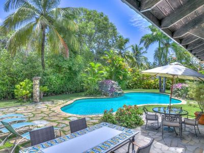 Tennis, Equestrian Club, Private Pool, and more at this Incredible Getaway!