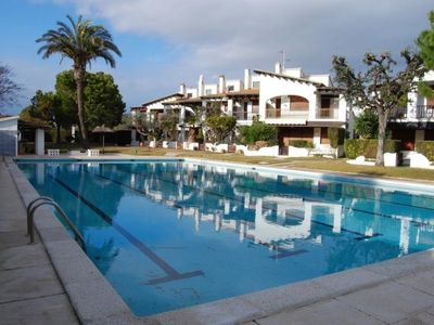 Photo for Suitur Alorda Park luxury seaside house