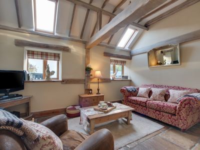 Photo for Strawberry Cottage - One Bedroom House, Sleeps 2