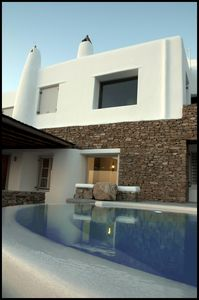 Photo for Luxurious Villa With Infinity Pool And Amazing Sea View(ΕΣΛ1173K92000998701)