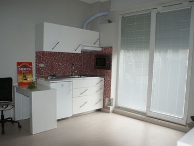 Photo for mini apartment with terrace