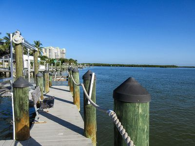 Photo for Beach To Bay!  Budget Friendly Vacation Condo at Marina Towers w/ Top Rated Amenities!
