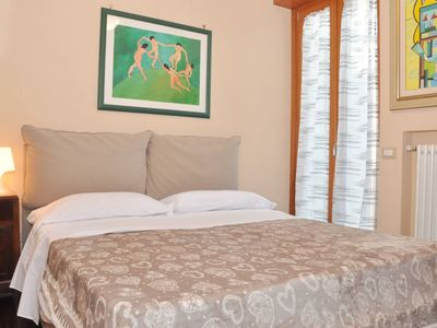 Photo for 1BR Apartment Vacation Rental in Salerno