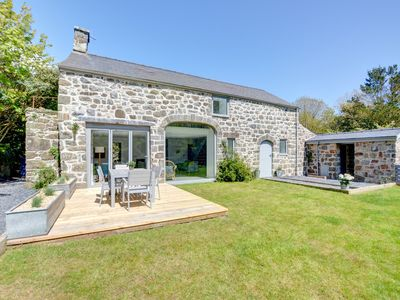 Photo for This Grade II listed property has been lovingly renovated to a very high standard with contemporary
