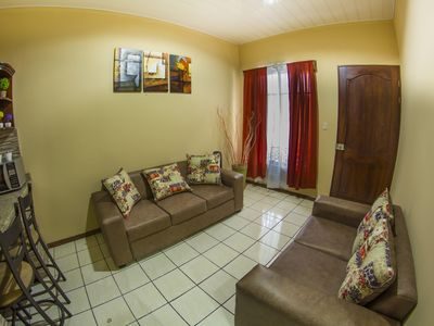 Photo for 3 Volcano View, fully equipped apartment