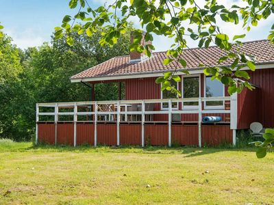 Photo for Boutique Holiday Home in Jutland with Terrace