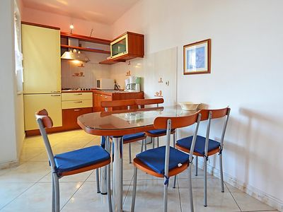 Photo for Apartment Mareonda  in Rovinj, Istria - 4 persons, 1 bedroom
