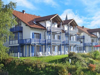 Photo for Apartment Appartementanlage Sonnenwald (LFU100) in Langfurth - 2 persons, 1 bedrooms