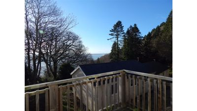 Photo for Bungalow No 3, 2 Bedrooms, sleeps up to 5 persons, Pets Welcome, Estuary Views.
