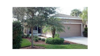 Photo for Florida Living at it's best! Tennis Courts, Swimming Pool & Much Much More!