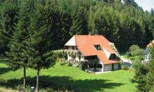 Photo for Holiday apartment Horben for 2 - 3 persons with 1 bedroom - Holiday apartment in one or multi-family