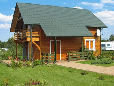 Photo for holiday home, Lowno  in Um Swinemünde - 5 persons, 3 bedrooms