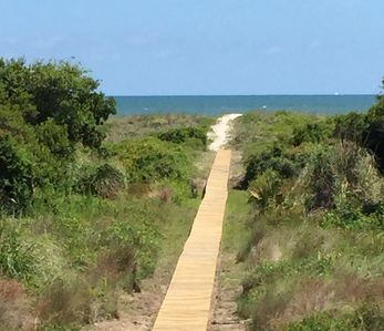 Photo for IOP OCEANFRONT House**Private Boardwalk To Beach**LOCATION**LOCATION**LOCATION