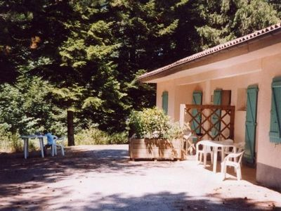 Photo for 2BR House Vacation Rental in Montredon-Labessonnié