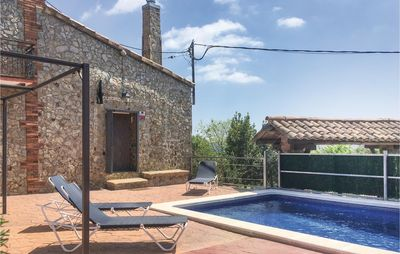 Photo for 3 bedroom accommodation in Santa Pellaia