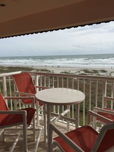 Photo for 2019 Redecorated - Beautiful Beach Front 3 Br/2 Ba Condo, Direct Ocean Views!