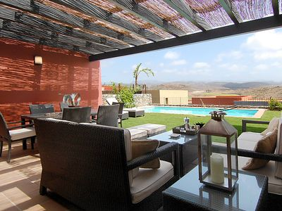 Photo for Vacation home P7  in Maspalomas, Gran Canaria - 6 persons, 3 bedrooms