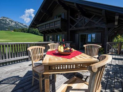 Photo for Chalet - Ausseer Chalet