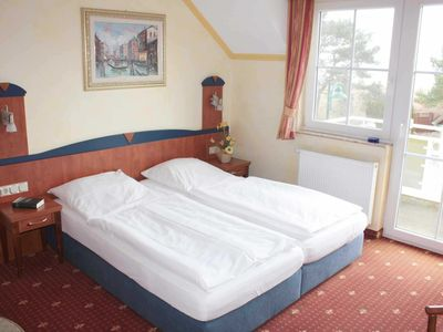 Photo for Double Room 23 - Hotel Ostseeblick