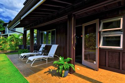 outdoor covered area